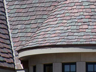 Weatherguard Roofing Company Roofing Type Real Tile